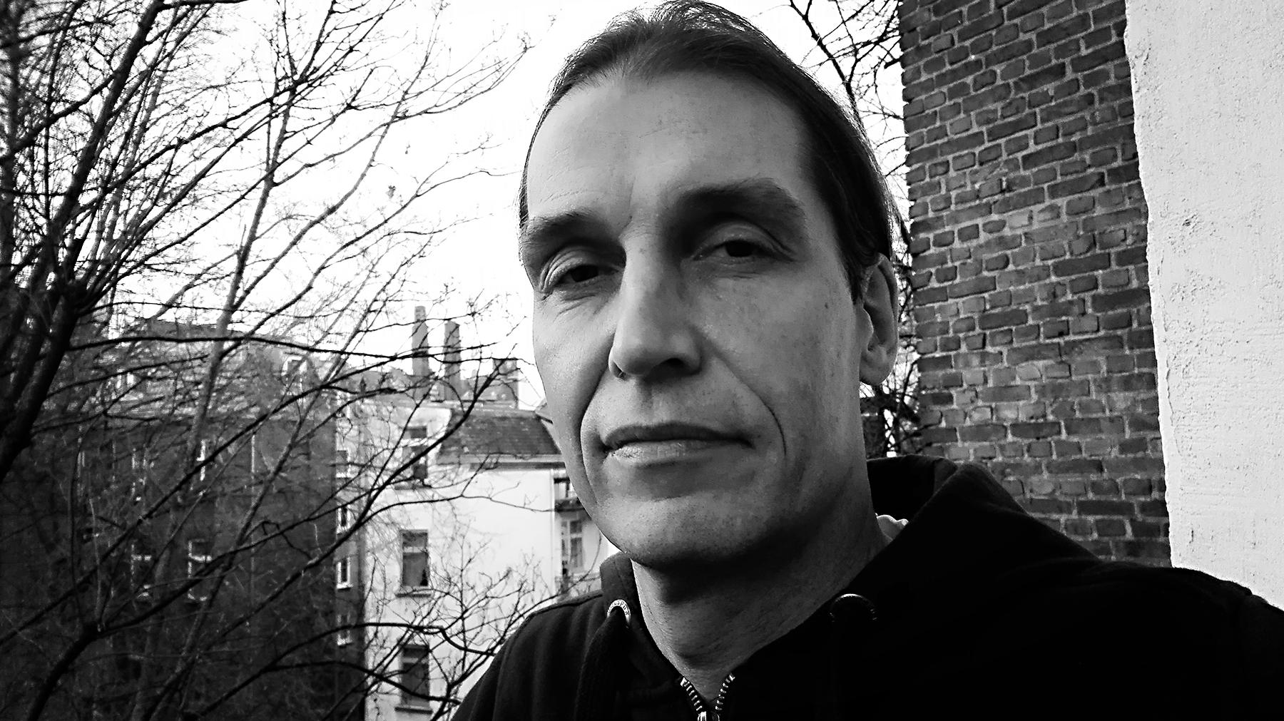 Das Magenkomplott – Stefan Zett