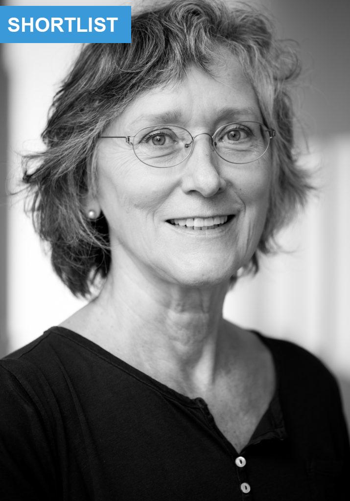 Ein Anderer – Sabine Huttel
