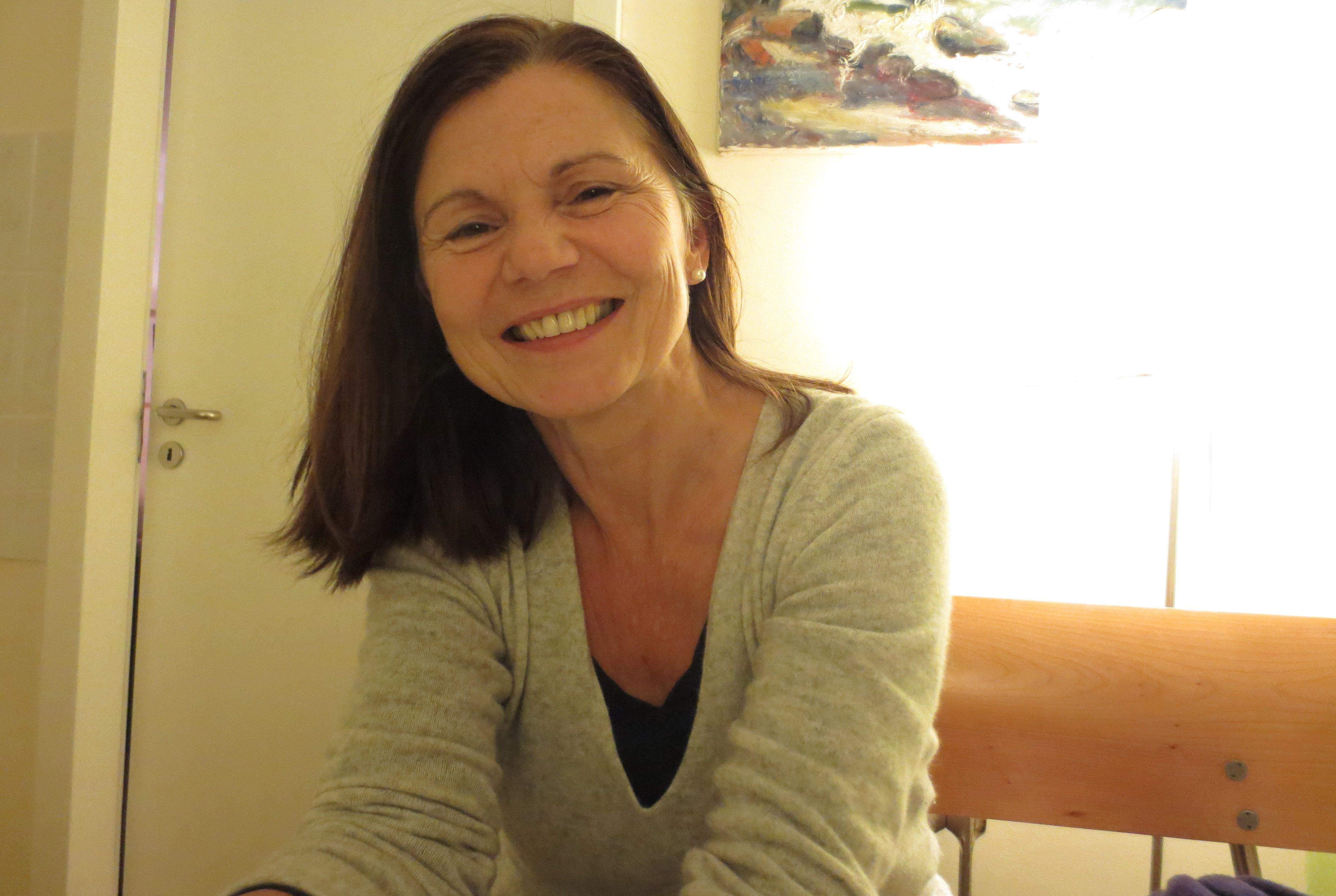 Martha schweigt – Anna Neder v. d. Goltz