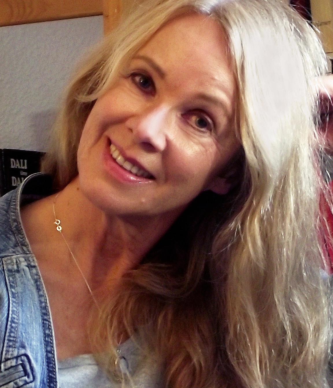 Nenn ich dich Aufgang oder Untergang – Charlotte Kliemann