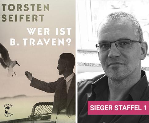 Torsten Seifert – Wer ist B. Traven?