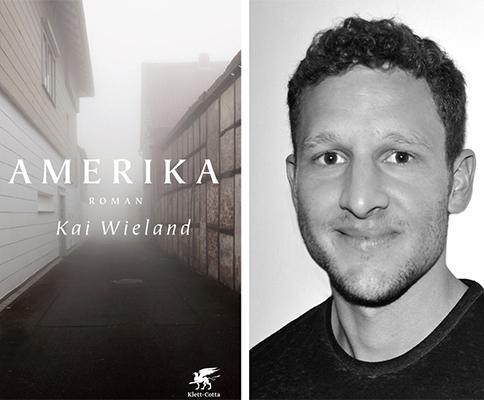 Kai Wieland – Amerika