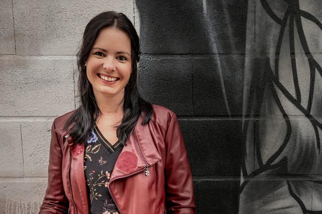 Alexandra Stiller