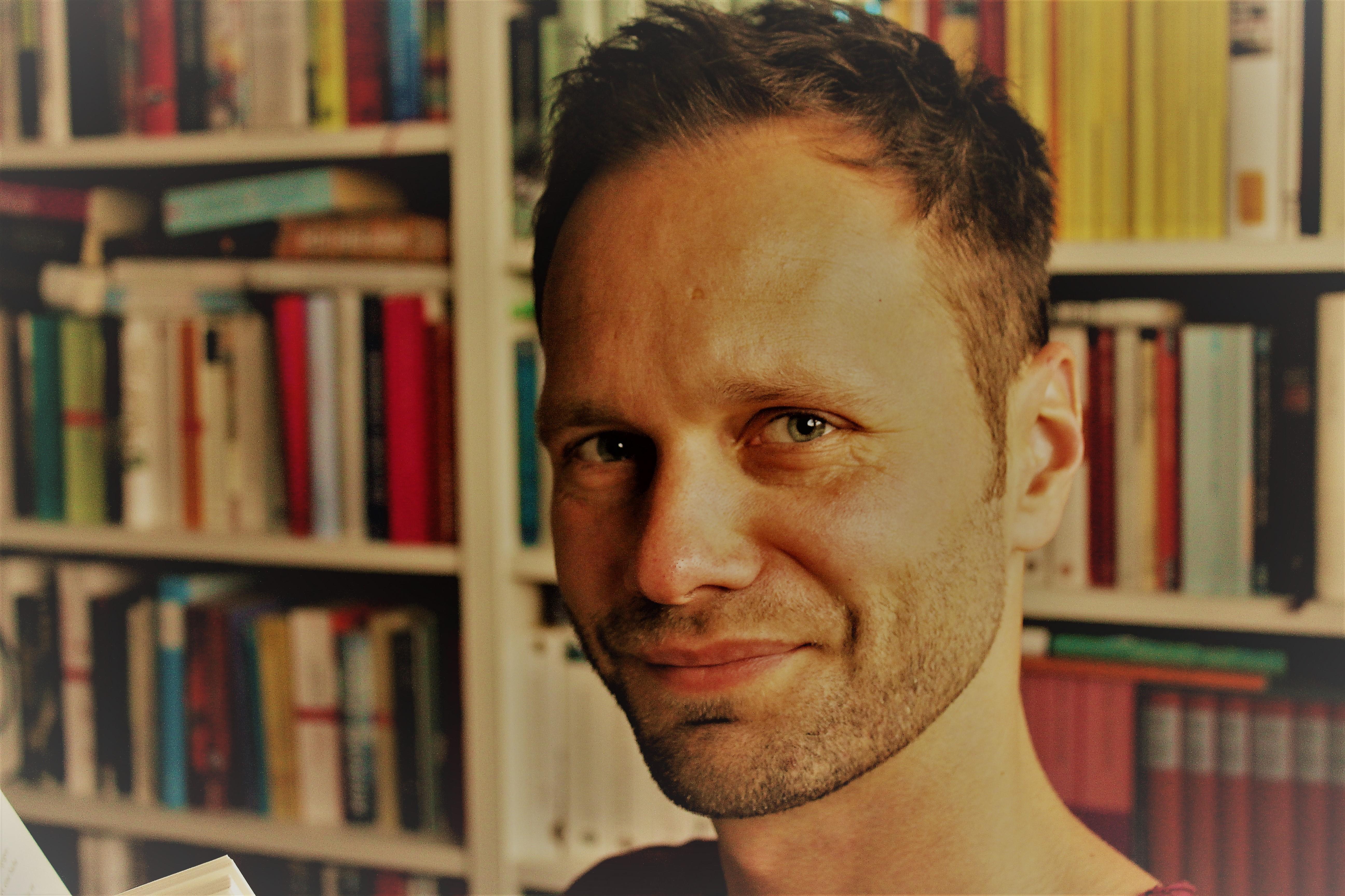 Verdichtet – Yannick Dreßen